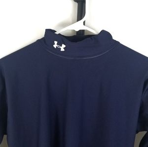 Under Armour Coldgear Athletic Warm Thermal Top XL